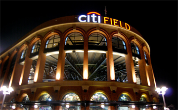 <small>Citi Field (home of the New York Mets)</small>