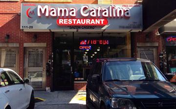 Mamá Catalina (Restaurant)<br /><small>111-20 Roosevelt Ave, Corona, NY 11368</small>