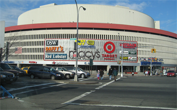 Queens Center<br /><small>90-15 Queens Blvd, Elmhurst, NY 11373</small>